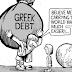 Πόσα στα αλήθεια χρωστάμε; Η ακριβής εικόνα του τι χρωστάμε και πότε πρέπει να τα αποπληρώσουμε!