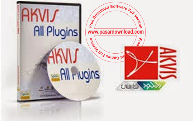 Download Photoshop Akvis All Plugins 2014 Full Crack
