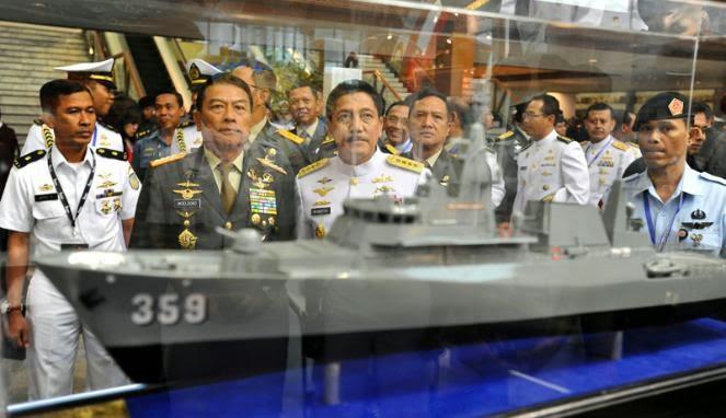 Guru Besar UI hargai penjelasan Panglima TNI Terkait Penamaan KRI Usman-Harun