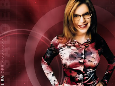 Lisa Loeb Wallpaper