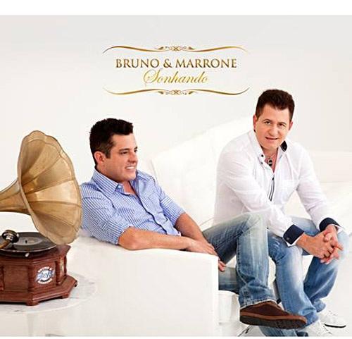 Bruno e Marrone Sonhando 2010