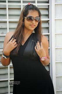 Actress-Hemalatha-Stills-at-Roots-Film-Creations-Movie-Launch