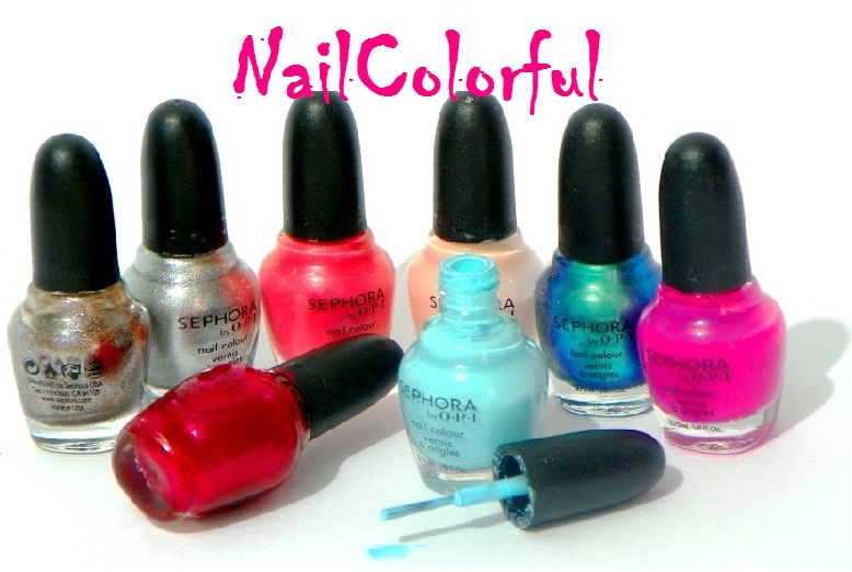 NailColorful