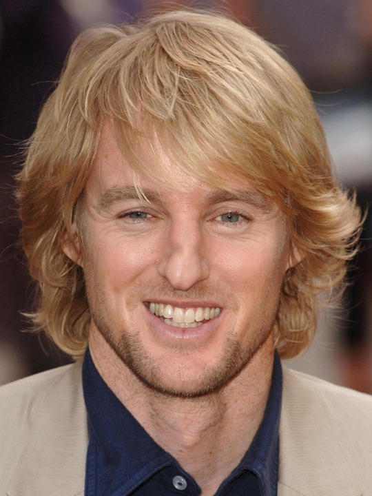 Owen Wilson Nose Before And After Owen wilson=matthew