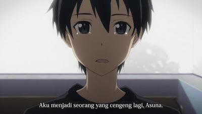 Sword Art Online Episode 15 [Subtitle Indonesia]