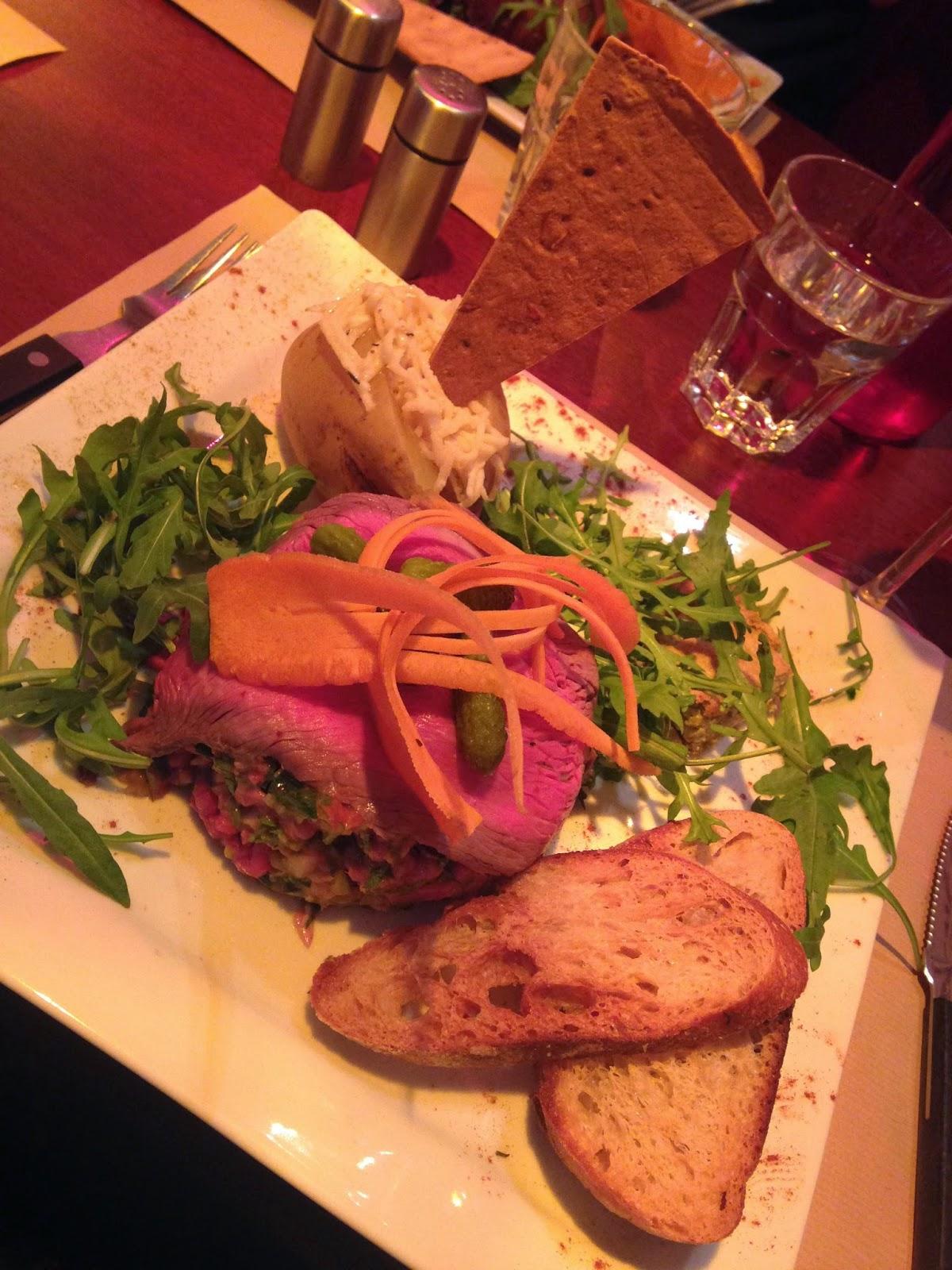 La Cuisine Des Tontons Grenoble | Les Coudes Sur La Table La Cuisine Des Tontons A Grenoble