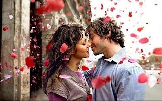 Poèmes D'amour romantique