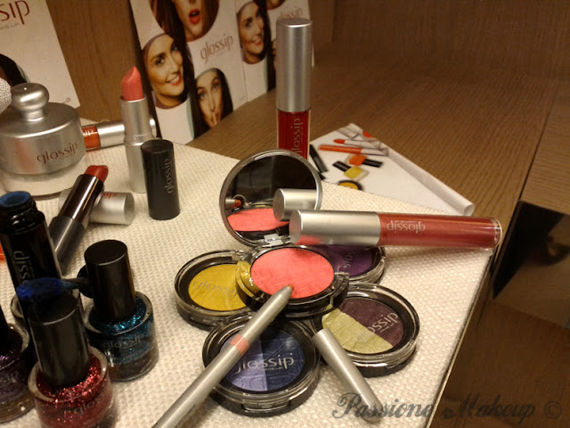 prodotti glossip make up