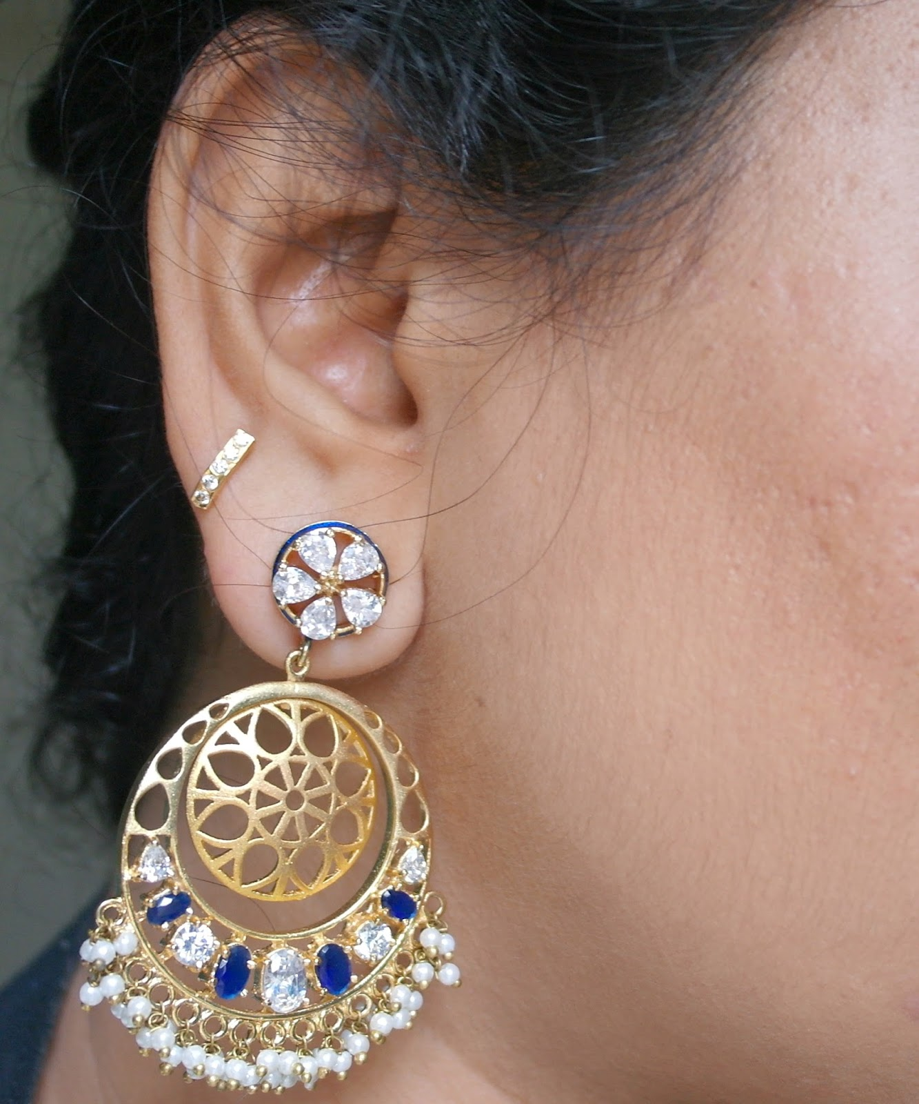 festive diwali jewelry ideas