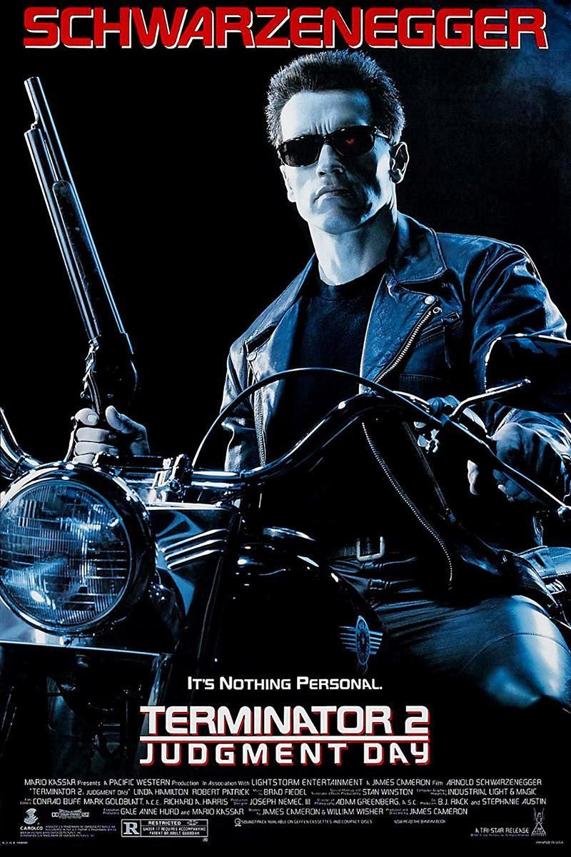 Cartel Terminator 2