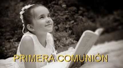 Ver fotos de tortas decoradas de PRIMERA COMUNIÓN
