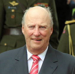 Harald of Norway