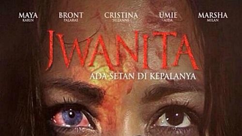 Sinopsis filem Jwanita, ulasan review filem seram Jwanita, pelakon dan gambar filem Jwanita, komen selepas menonton filem Jwanita