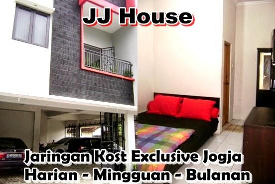 JJ House