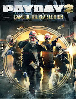 Download Payday 2 GOTY Edition Full Version Gratis