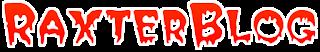 RaxterBlog