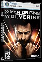 Doownload X-Men Origin: Wolverine PC game