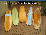 david platt surfboard restorations