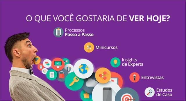 Welabs Tenha acesso ao maior acervo de marketing digital brasileiro