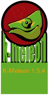 Browser K-Meleon
