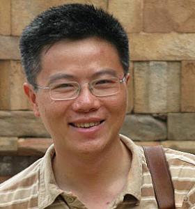 Distinguished Service Professor Ngo Bao Chau
