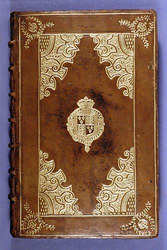 El libro de la vida y la muerte.