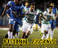 Oriente Petrolero vs Blooming
