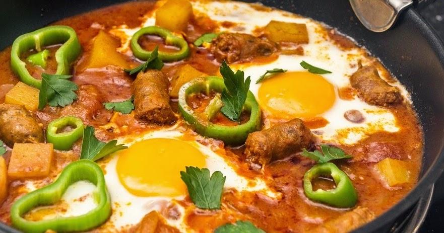 Les doigts de beya ojja tunisienne la vrai recette - Cuisine tunisienne traditionnelle four ...