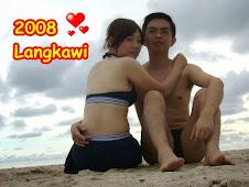 2008年蘭卡威行