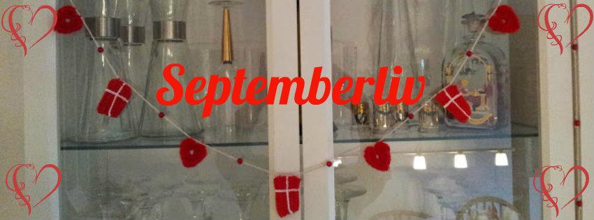 Septemberliv