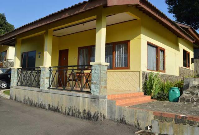 Hotel Lembah Sarimas
