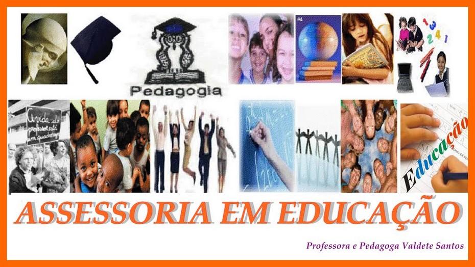 ASSESSORIA EM EDUCAÇÃO
