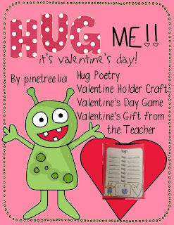 activities for Valentine's day fun easy primary kids teachers