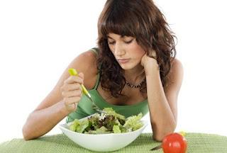 5 Solusi Atasi Kesalahan Diet Anda