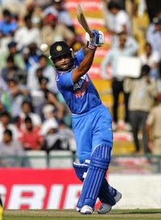 India vs Australia 3rd ODI 2013 Scorecard, India vs Australia 2013 match result,