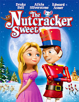 The Nutcracker Sweet (2015) [Vose]