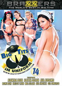 Big Tits In Uniform 14 (2015)