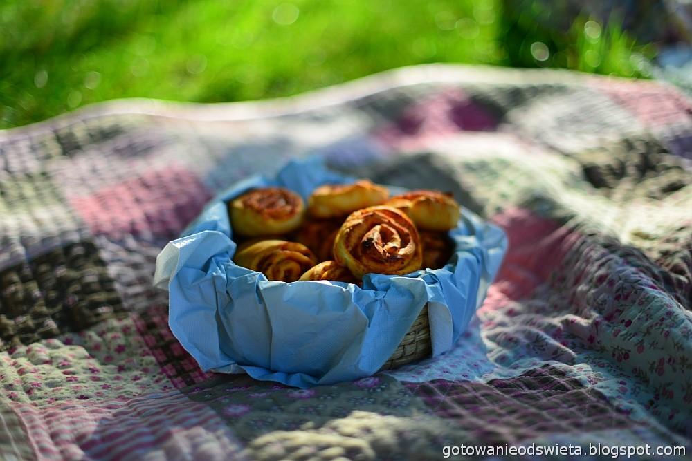 Pizzerinki na piknik