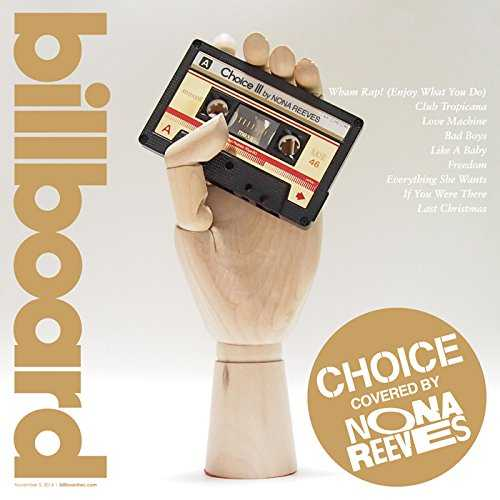 "[MUSIC] NONA REEVES – ""CHOICE III"" BY NONA REEVES (2014.11.05/MP3/RAR)"
