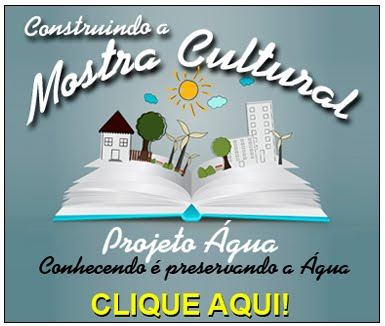 Construindo a Mostra Cultural!