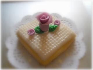 Dolci e cioccolato for Decorazione limone