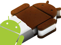 Review Android 2.4 atau Ice Cream Sandwich