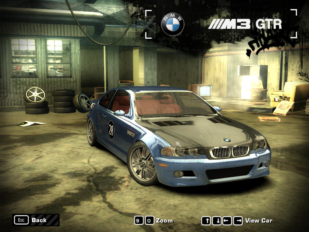 Need For Speed : Most Wanted - Free Download Software ...