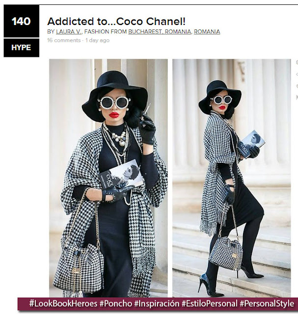 """""""Addicted to... Coco Chanel"""" by Laura v. \ LookBook.nu"""