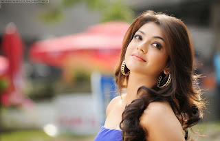 Kajal Agarwal HD Latest Wallpaper