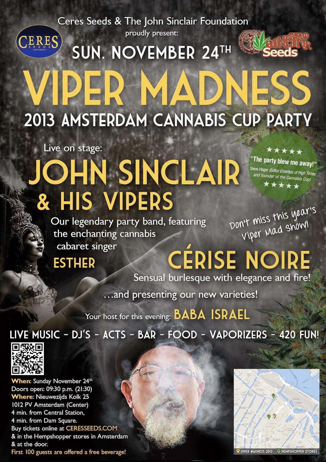 Viper madness 2013
