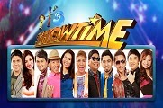It's Showtime September 28, 2016