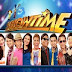 It's Showtime April 25, 2015