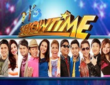 It's Showtime February 27, 2015