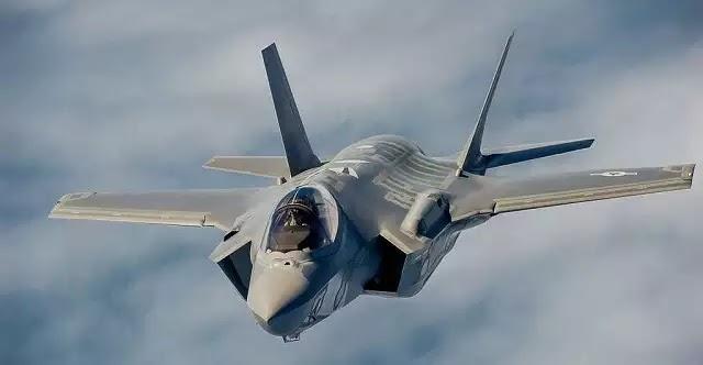 Αναβολή στις παραδόσεις των F-35 στην τουρκική Αεροπορία - Δείτε γιατί (βίντεο)